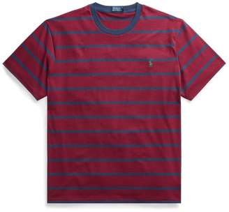 Ralph Lauren Classic Fit Striped Tee