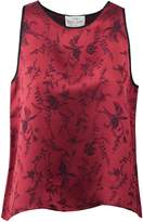Forte Forte Forte_Forte Printed Tank Top