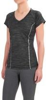 Reebok Moving Shirt - Short Sleeve (For Women)