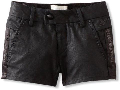 Diesel Girls 2-6x Pleide Twill Shorts