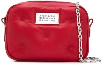 Maison Margiela micro Glam Slam shoulder bag