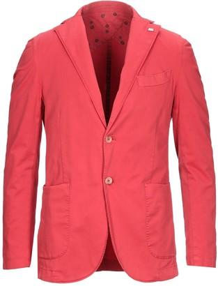 BARBATI Suit jackets