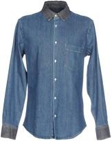 Dondup Denim shirts - Item 42604703