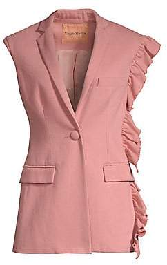 Maggie Marilyn Women's Girls With A Dream Vest