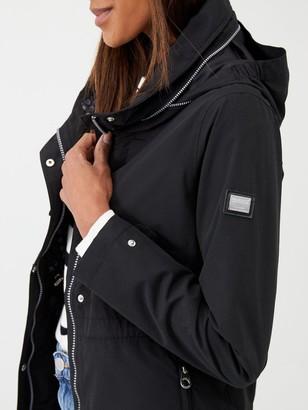 Regatta Narelle Waterproof Jacket - Black