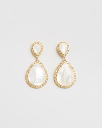 Stephanie Browne Mae Earrings