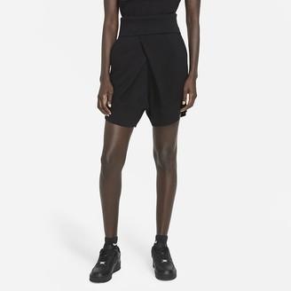 Nike Women's Knit Shorts ESC