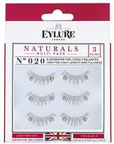 Eylure Fake Eyelash and Adhesives