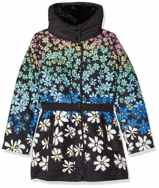 Desigual Girls' Coat Lichi Jacket