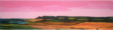"Serena & Lily ""Landscape Pink Sky"" by Ciara Rafferty"