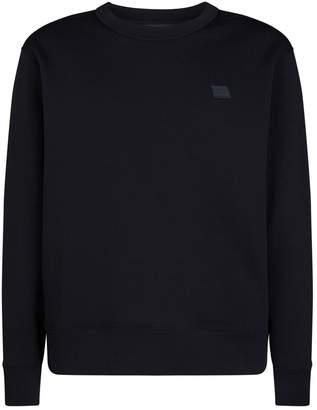 Acne Studios Face Sweatshirt