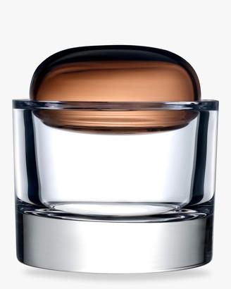 Nude Glass Ecrin Storage Box Large