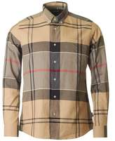 Barbour Kelso Large Check Tailored Fit Shirt