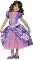 Disguise Sofia the First Sofia The Next Chapter Deluxe Child Costume (4-6)