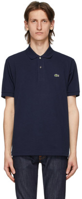 Lacoste Navy L.12.12 Polo