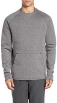 Nike Men's 'Nsw Tech Fleece' Raglan Pullover