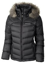 Columbia Women's Glam-Her Down Jacket