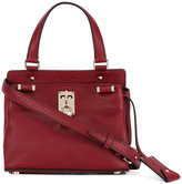 Valentino Garavani Valentino Hooky tote - women - Calf Leather - One Size