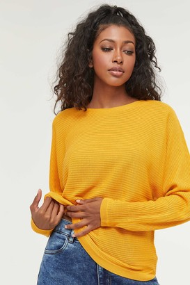 Ardene Soft Ribbed Sweater