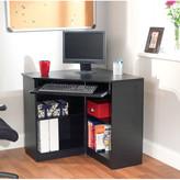 Andover Mills Gagnon Corner Credenza Desk