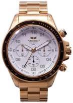 "Vestal Stainless Steel Chrono Watch ""ZR2"""