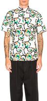 Marni Whisper Print Shirt