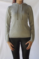 LOLA Cosmetics Grey Pullover Sweater