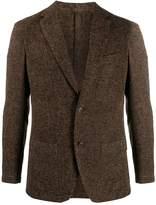 Altea single breasted blazer