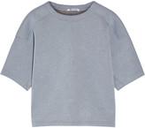 Alexander Wang Scuba neoprene sweater