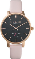 Ted Baker Olivia - Pink/Rose Gold