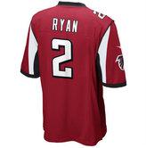 Nike Boys' Matt Ryan Atlanta Falcons Game Jersey