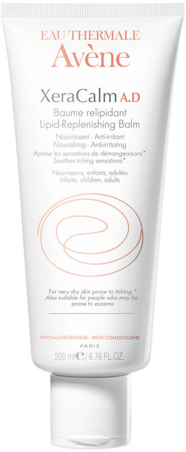 Avene Xera Calm Balm 200ml