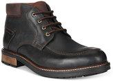 Johnston & Murphy Men's McHugh Waterproof Chukka Boots