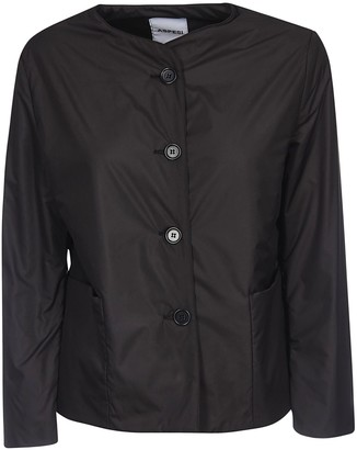 Aspesi Button-up Jacket