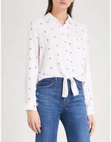 Rails Val woven shirt