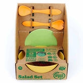 Asstd National Brand Green Toys Salad Set