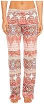 PJ Salvage Festival Lounge Pants Women's Casual Pants