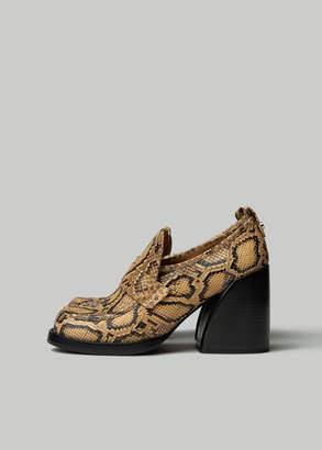 Chloé Heeled Loafer