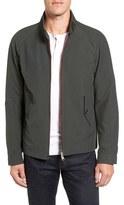 Baracuta Men's 'G4' Water Repellent Harrington Jacket
