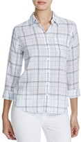 DL1961 Mercer & Spring Plaid Shirt - The Blue Shirt Shop