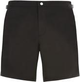 Leisure Escape Technical Fabric Swim Shorts