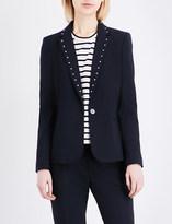 Claudie Pierlot Vacances woven jacket