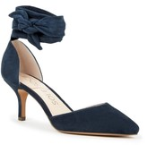 Sole Society Sage Ankle Wrap Pump