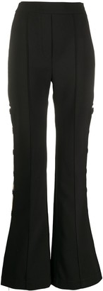 Ellery Side Slit Trousers