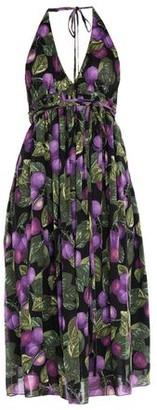 Marc Jacobs Knee-length dress