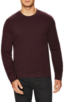 J Brand Potter Long Sleeve Crew Sweater