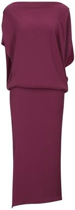 Poiret 3/4 length dresses
