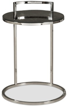 Samuel Lawrence Mindyton Contemporary Side Table