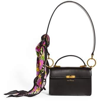 Marc Jacobs The Leather Downtown Shoulder Bag