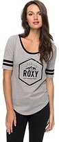 Roxy Women's Boogie Board Mountain T-Shirt